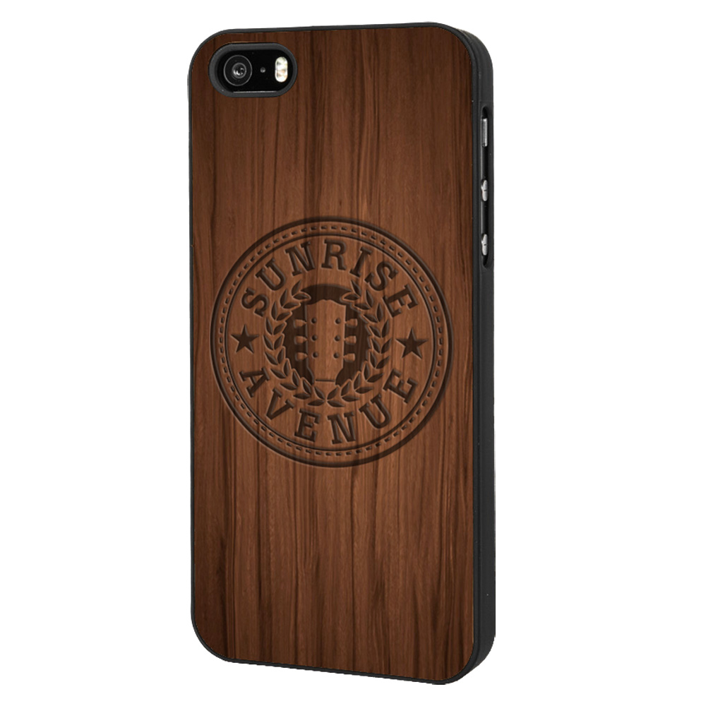 √String Leaves von Sunrise Avenue - Phone Case jetzt im Sunrise Avenue Shop