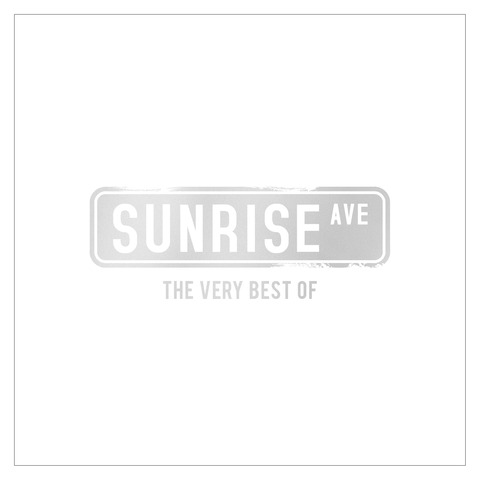 √The Very Best Of von Sunrise Avenue - CD jetzt im Sunrise Avenue Shop