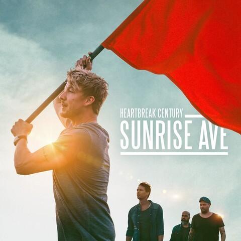 Heartbreak Century von Sunrise Avenue - CD jetzt im Sunrise Avenue Shop