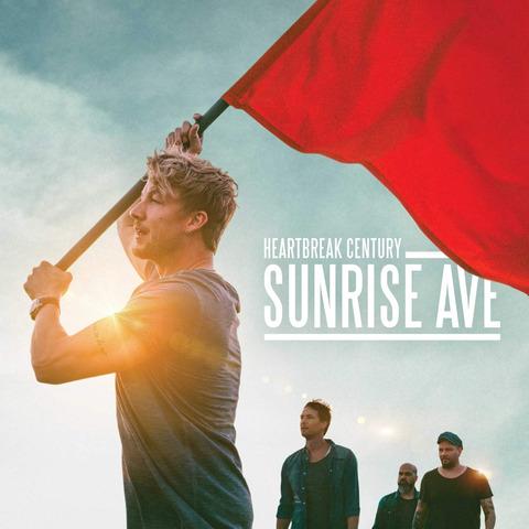 Heartbreak Century von Sunrise Avenue - LP jetzt im Sunrise Avenue Shop