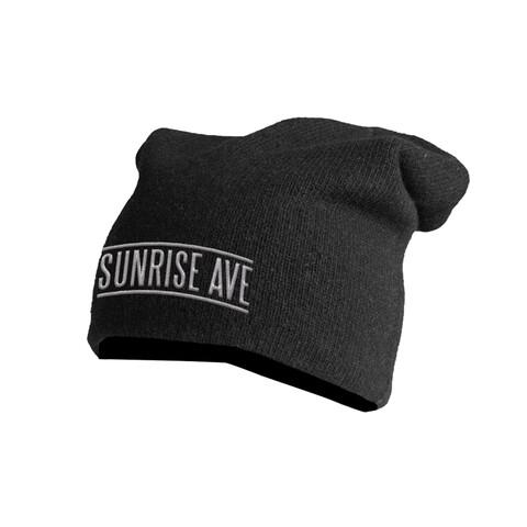 √Logo von Sunrise Avenue - Long Beanie jetzt im Sunrise Avenue Shop