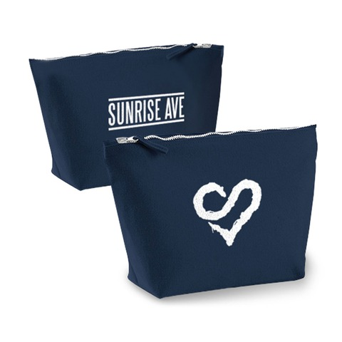 √Logo Heart von Sunrise Avenue - Necessary Bag (big) jetzt im Sunrise Avenue Shop