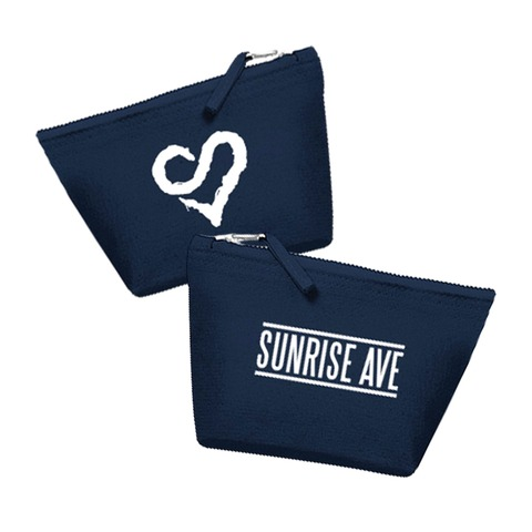 √Logo Heart von Sunrise Avenue - Necessary Bag jetzt im Sunrise Avenue Shop