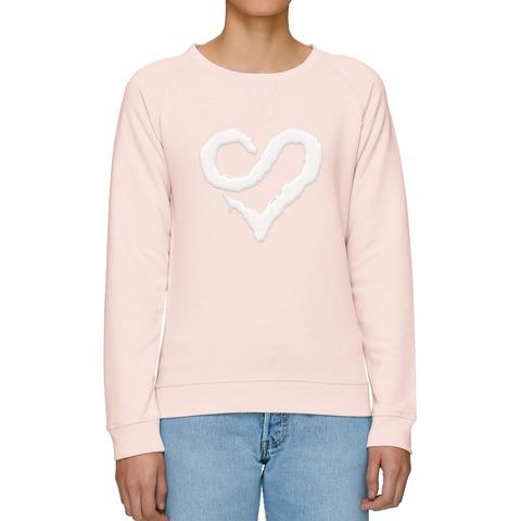 √Logo Heart Embroidery von Sunrise Avenue - Sweater jetzt im Sunrise Avenue Shop