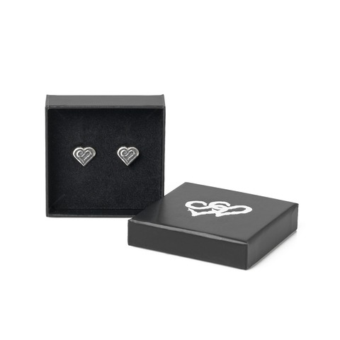 √Heartbreak Century von Sunrise Avenue - Ear stud pair jetzt im Sunrise Avenue Shop